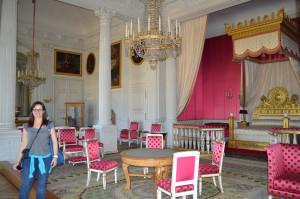 Habitación Versalles